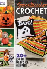 AnniesAttic.com Spooktacular Crochet