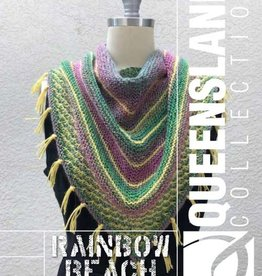 Queensland Boardwalk Shawl - Kit
