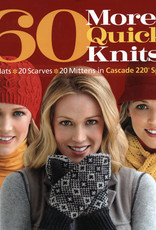 Cascade Yarns 60 Quick Knit Book Series