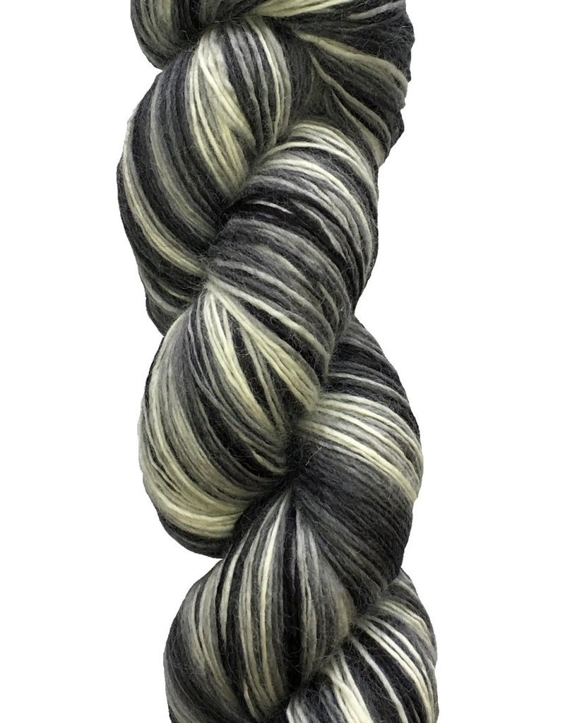 Sugar Bush Yarns Warming Embrace Shawl - Kit