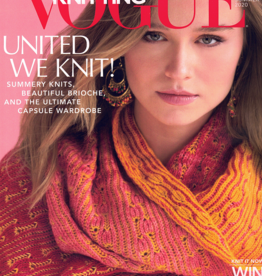 Vogue Knitting Vogue Knitting