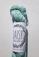 Knit One Crochet Too Daisy