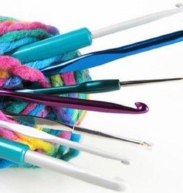 The Yarn Stop Crochet 101