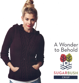Sugar Bush Yarns A Wonder To Behold (Crisp Pattern Book)