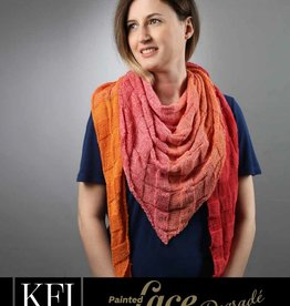 Knitting Fever Inc. Painted Lace Degradé