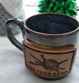 The Yarn Stop The Yarn Stop Mug