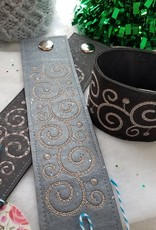 Clevergirl Designs Shawl Cuff - Large