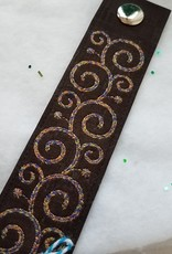 Clevergirl Designs Shawl Cuffs - Small