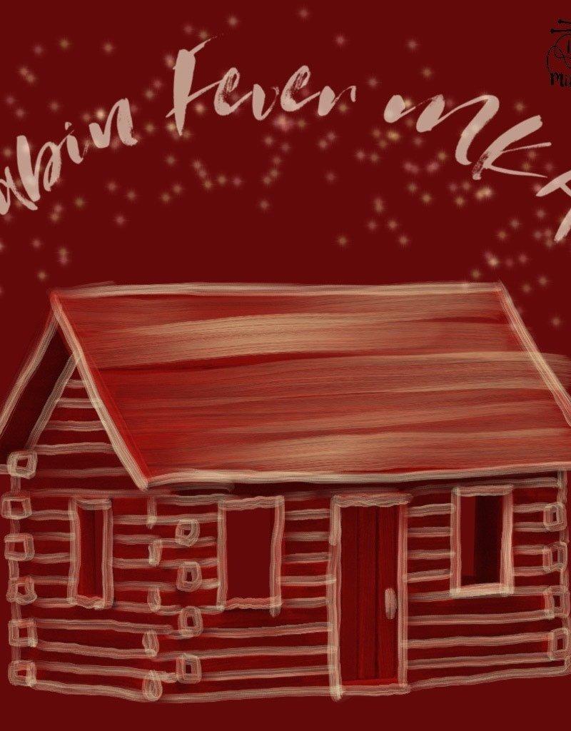 Cabin Fever KAL - (Registration & Pattern)