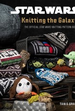 Simon & Schuster Star Wars Knitting the Galaxy