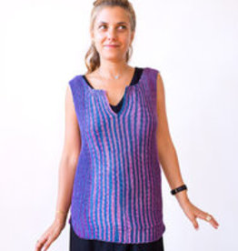 Urth Yarns Galata Tank Top