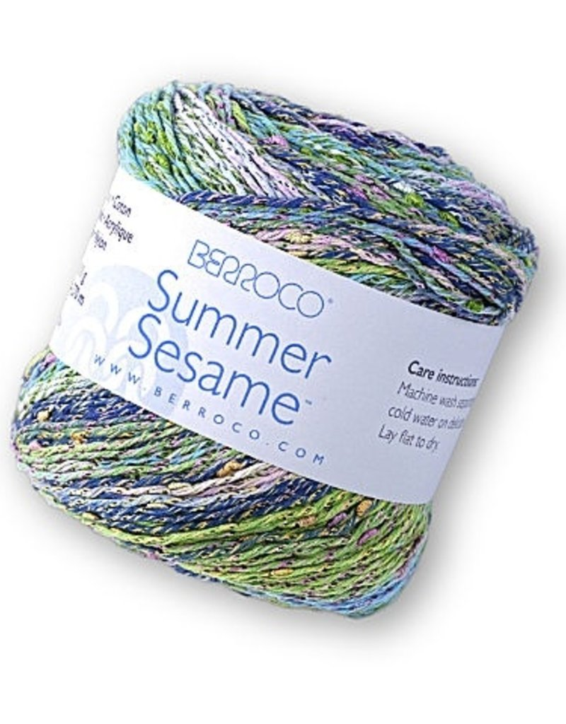 Berroco, Inc. Summer Sesame
