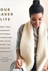 Abrams Books Our Maker Life