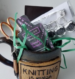 The Yarn Stop Mother's Day Mug (Knit)