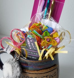 The Yarn Stop Mother's Day Mug (Crochet)