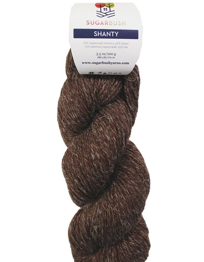 Sugar Bush Yarns Shanty:
