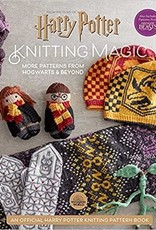 Simon & Schuster Harry Potter: More Patterns From Hogwarts and Beyond