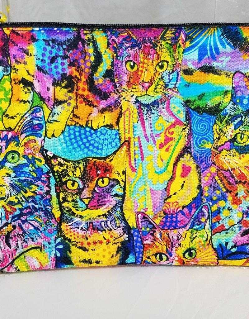 Kitty Crawford Notions Bag