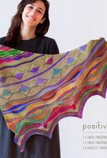Urth Yarns Positive Vibrations Shawl