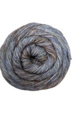 The Yarn Stop Window Pane Scarf (Crochet)