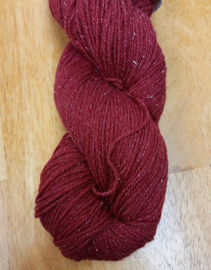 The Yarn Stop One Skein Lacy Scarf (Crochet)