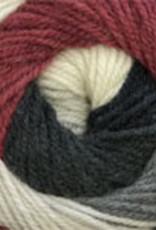 V Stitch Cowl (Crochet)