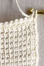 The Yarn Stop Tunisian Technique