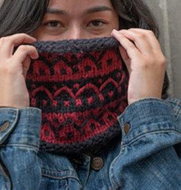 The Yarn Stop Allyson Cowl Kit