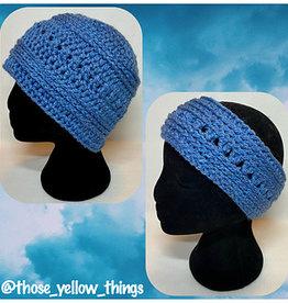 The Yarn Stop Hat & Headband Harmony (Kit)