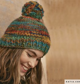 The Yarn Stop Flash Hat Kit