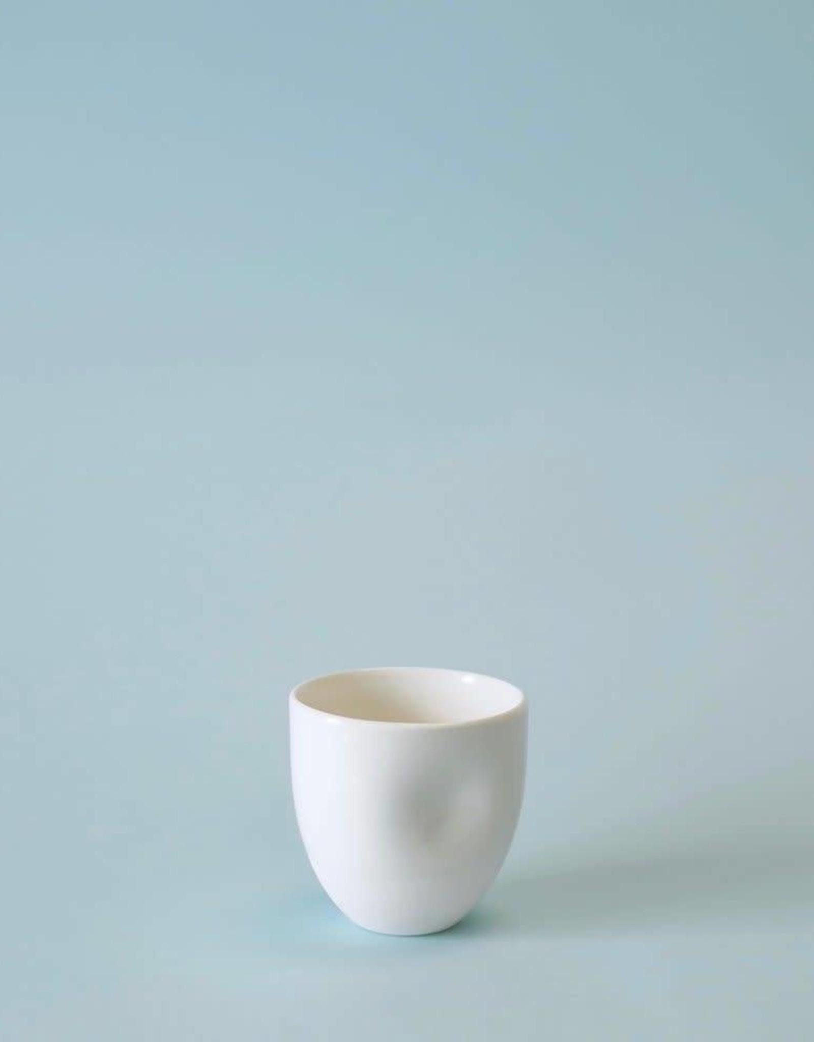 Unique Cup - Bisque - Large