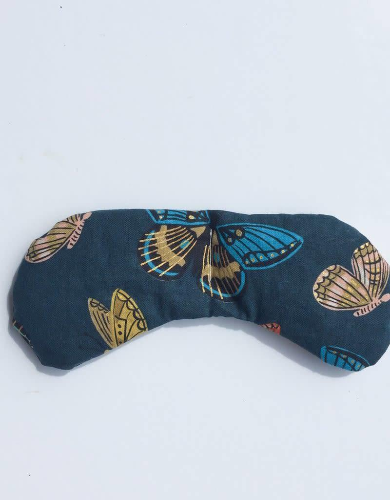Eye Mask Therapy Pack - Monarch Butterfly