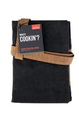 Canvas Grilling Apron