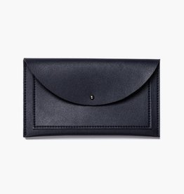 Minimalist Envelope Wallet - Navy