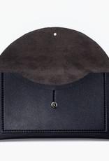 Minimalist Envelope Wallet - Navy