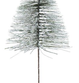 Artificial Tree on Wood Base - Large