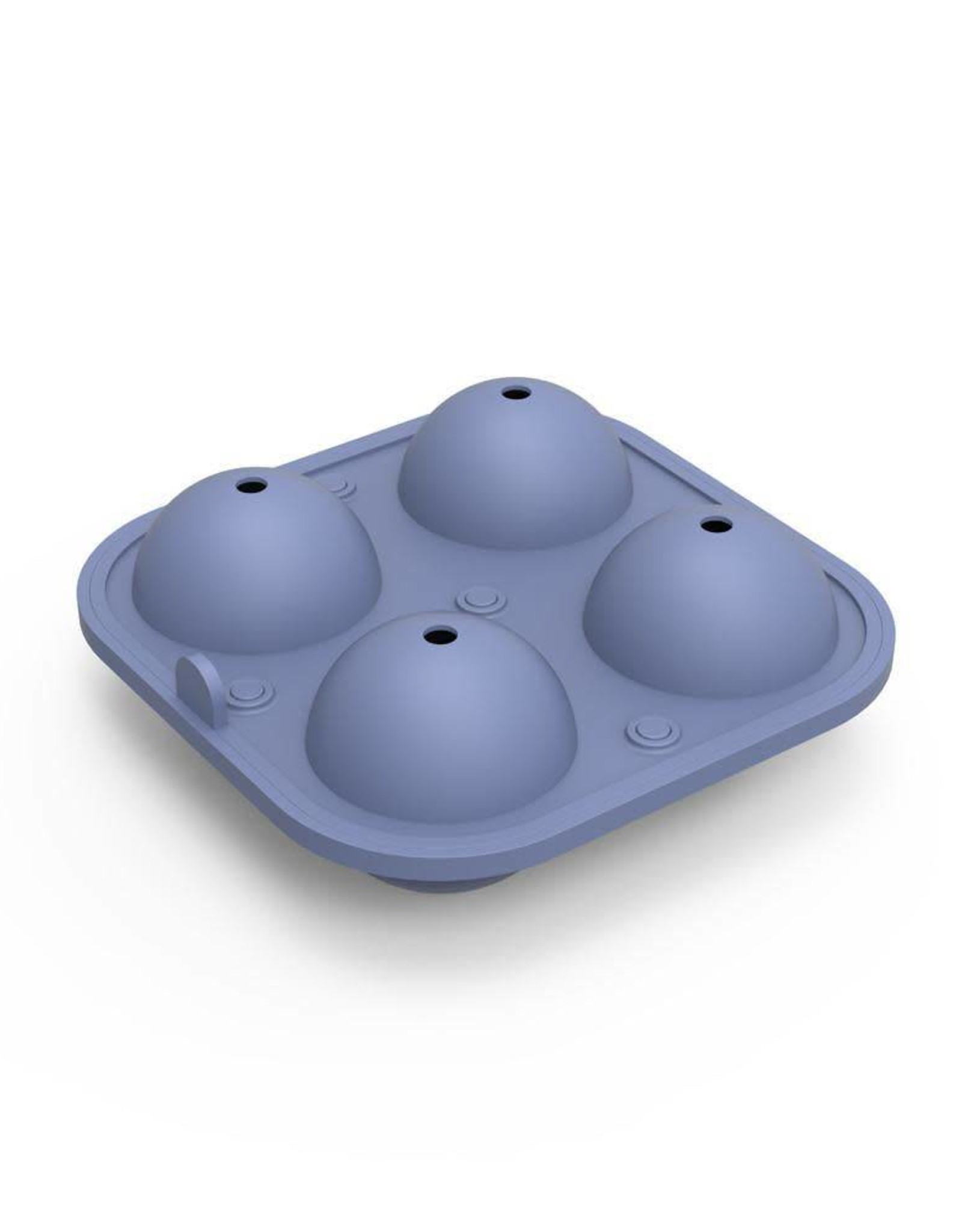 Sphere Ice Mold - Blue