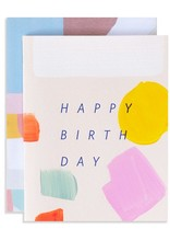 Spectrum Birthday Card
