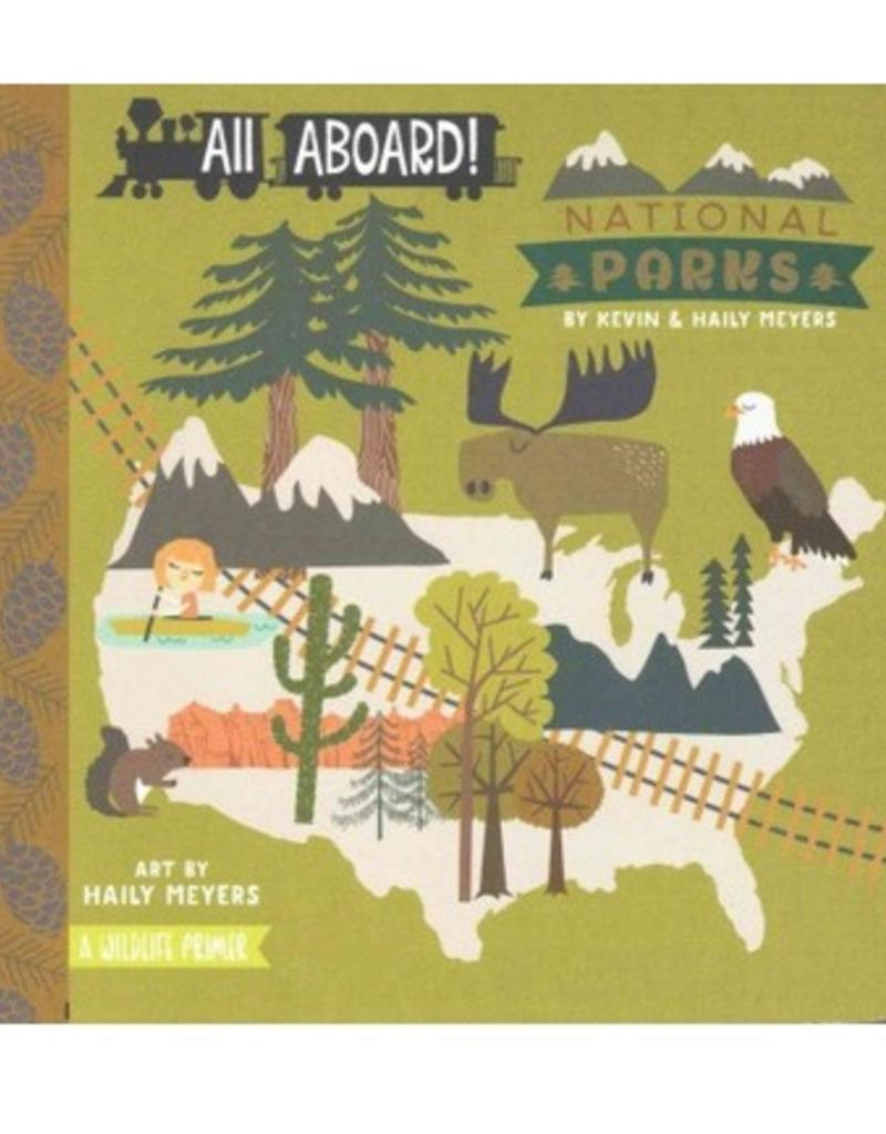 All Aboard: National Parks
