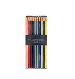 Pick Me Up Pencil Set