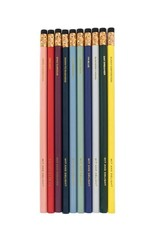 Pick Me Up Pencil Set