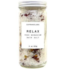 Rose Relax Bath Salt