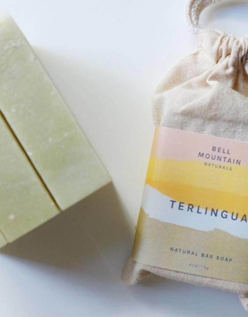 Terlingua Soap