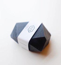 Mini Gem Soap - Black