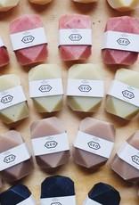 Mini Gem Soap - Speckled