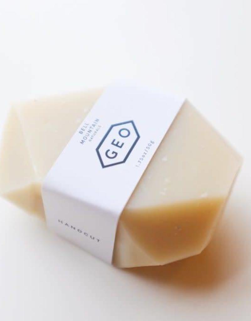 Mini Gem Soap - Off White