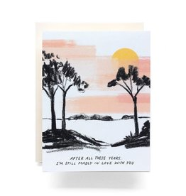Still in Love Greeting Card