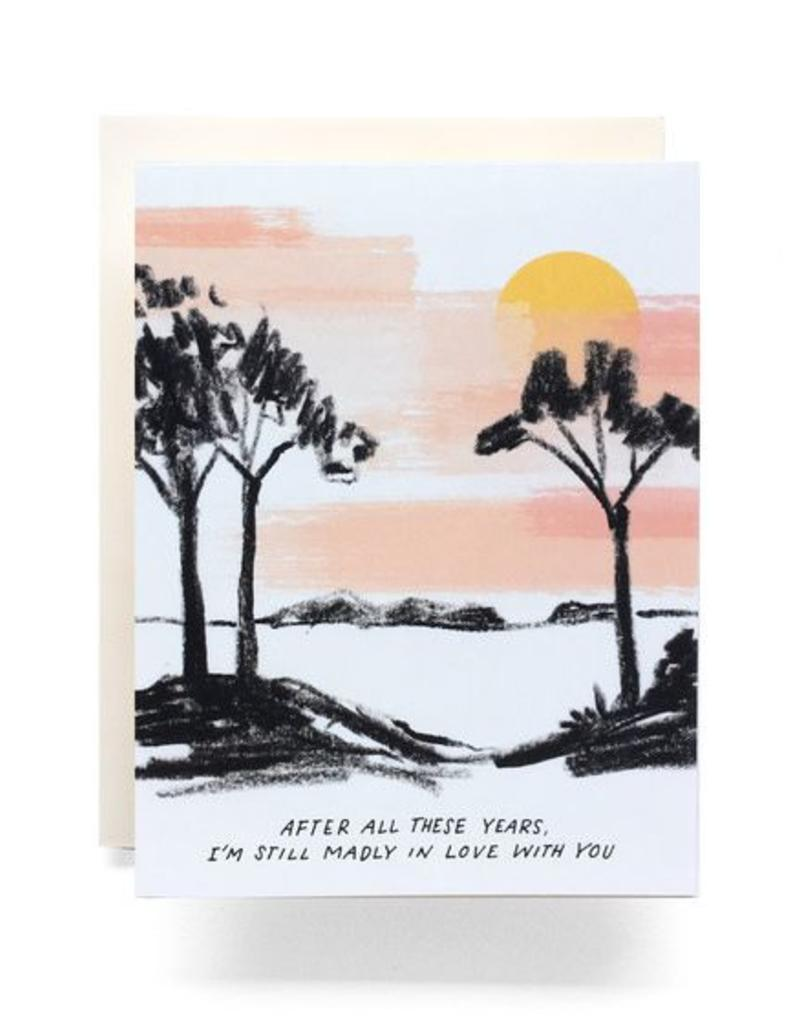 Still in Love Greeting Card