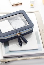 Clarity Jetset Case - Dove Grey