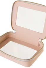 Clarity Jetset Case - Dusty Blush
